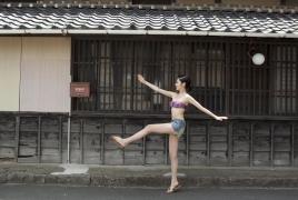 Tantan Hayashi gravure swimsuit image007