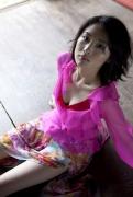 Tantan Hayashi gravure swimsuit image011