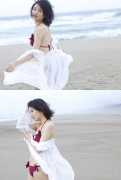 Tantan Hayashi gravure swimsuit image017