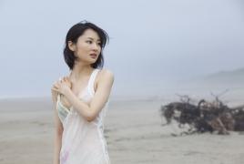 Tantan Hayashi gravure swimsuit image026