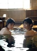Nagi Nemoto Rin Kaname swimsuit bikini image 655007