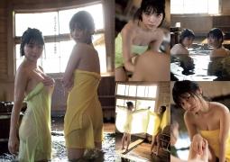 Nagi Nemoto Rin Kaname swimsuit bikini image 655004