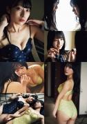 Abe Wakana Yokono Sumire swimsuit bikini image008