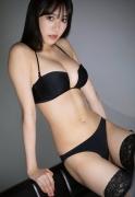NMB48 Sumire Yokono Swimsuit Gravure Blow away the heat wave Summer bikini006