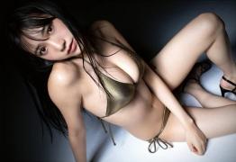 NMB48 Sumire Yokono Swimsuit Gravure Blow away the heat wave Summer bikini009