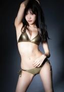 NMB48 Sumire Yokono Swimsuit Gravure Blow away the heat wave Summer bikini010