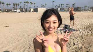 Last Idol Midori Nagatsuki Surprising OffShot Bikini001
