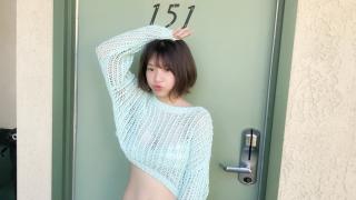 Last Idol Midori Nagatsuki Surprising OffShot Bikini003