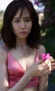 Ichika Osaki 19 years old Healing Bible 2nd005