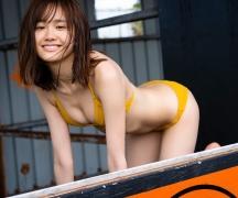 Ichika Osaki 19 years old Healing Bible 2nd019