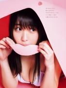 The cutest princess in the world Momoka Ishida gravure swimsuit image007