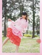 The cutest princess in the world Momoka Ishida gravure swimsuit image010
