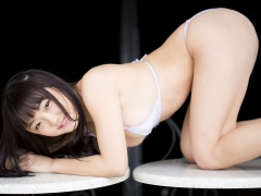 Aizawa Shinna gravure swimsuit image that you cant take your eyes off from 16 years old035