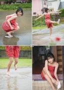 Take Minami to Koshien Minami Yamada gravure swimsuit image012