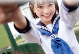 Take Minami to Koshien Minami Yamada gravure swimsuit image015