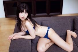 Photobook Stupid Selling 18 Years Old Angels First Sexy Risakura Yoshida Gravure Swimsuit Image009