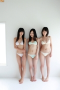 Ultimate Swimsuit Gravure for the Next Generation 2011 Reina Hirose Yui Ito Haruka Ando011