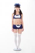 Control Collection 20 Finalist Hinako Tamaki Frilled Bikini001