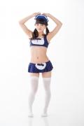 Control Collection 20 Finalist Hinako Tamaki Frilled Bikini015