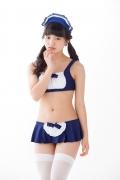 Control Collection 20 Finalist Hinako Tamaki Frilled Bikini024