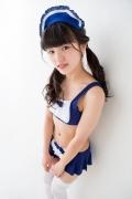 Control Collection 20 Finalist Hinako Tamaki Frilled Bikini035