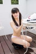Control Collection 20 Finalist Hinako Tamaki Frilled Bikini030