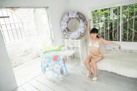 Control Collection 20 Finalist Hinako Tamaki Frilled Bikini067