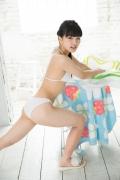 Control Collection 20 Finalist Hinako Tamaki Frilled Bikini072