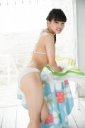 Control Collection 20 Finalist Hinako Tamaki Frilled Bikini073