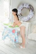Control Collection 20 Finalist Hinako Tamaki Frilled Bikini076