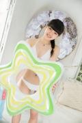 Control Collection 20 Finalist Hinako Tamaki Frilled Bikini079