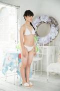 Control Collection 20 Finalist Hinako Tamaki Frilled Bikini085