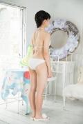 Control Collection 20 Finalist Hinako Tamaki Frilled Bikini087