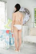 Control Collection 20 Finalist Hinako Tamaki Frilled Bikini089