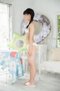 Control Collection 20 Finalist Hinako Tamaki Frilled Bikini090