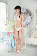 Control Collection 20 Finalist Hinako Tamaki Frilled Bikini091