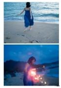 After all summer sea beautiful girl Aika Sawaguchi swimsuit gravure 005