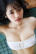 Take a look at Sakuchinwho has grown up a little Sakura Ando swimsuit gravure045