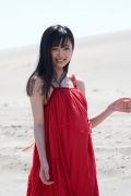 Take a look at Sakuchinwho has grown up a little Sakura Ando swimsuit gravure080