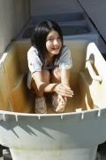 Umikas smile explodes on an island somewhere in the south! Kawashima Umika Swimsuit Gravure053