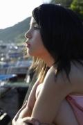 Umikas smile explodes on an island somewhere in the south! Kawashima Umika Swimsuit Gravure103
