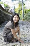 Umikas smile explodes on an island somewhere in the south! Kawashima Umika Swimsuit Gravure119