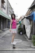 Umikas smile explodes on an island somewhere in the south! Kawashima Umika Swimsuit Gravure125