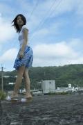 Umikas smile explodes on an island somewhere in the south! Kawashima Umika Swimsuit Gravure148