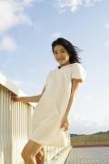 Umikas smile explodes on an island somewhere in the south! Kawashima Umika Swimsuit Gravure168
