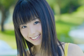 The smile of the ultimate beautiful girls angel explodes in Okinawa for the first time Rina Koike Swimsuit gravure072