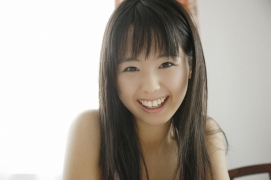 The smile of the ultimate beautiful girls angel explodes in Okinawa for the first time Rina Koike Swimsuit gravure082
