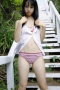 The smile of the ultimate beautiful girls angel explodes in Okinawa for the first time Rina Koike Swimsuit gravure098