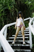 The smile of the ultimate beautiful girls angel explodes in Okinawa for the first time Rina Koike Swimsuit gravure101