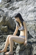 The smile of the ultimate beautiful girls angel explodes in Okinawa for the first time Rina Koike Swimsuit gravure111